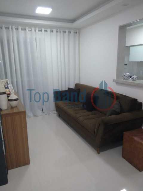 81292b23-5319-4f2b-896b-8ec9c7 - Apartamento 2 quartos à venda Pechincha, Rio de Janeiro - R$ 320.000 - TIAP20389 - 4