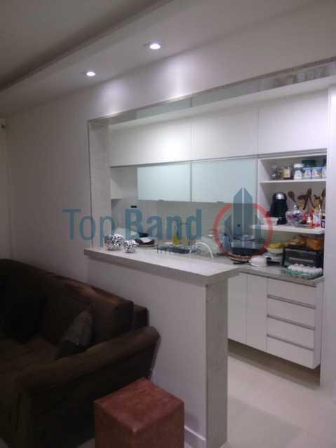 ed265f10-fff7-435f-bf5d-3d9b61 - Apartamento 2 quartos à venda Pechincha, Rio de Janeiro - R$ 320.000 - TIAP20389 - 6