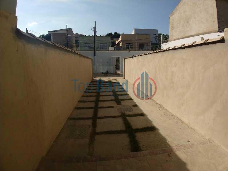 1e961feb-e5a8-4f78-85d2-23414e - Casa de Vila 2 quartos à venda Cidade de Deus, Rio de Janeiro - R$ 270.000 - TICV20004 - 3