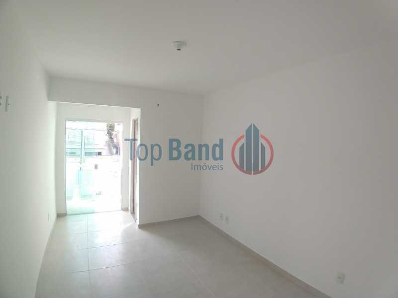 4ff475a2-118b-42dc-95dc-b08759 - Casa de Vila 2 quartos à venda Cidade de Deus, Rio de Janeiro - R$ 270.000 - TICV20004 - 4