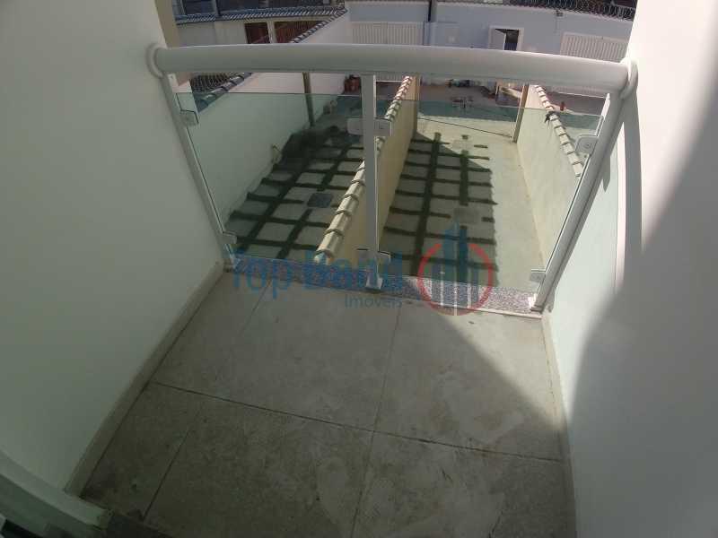 5dcb7332-7232-4e79-84b5-b499bd - Casa de Vila 2 quartos à venda Cidade de Deus, Rio de Janeiro - R$ 270.000 - TICV20004 - 5