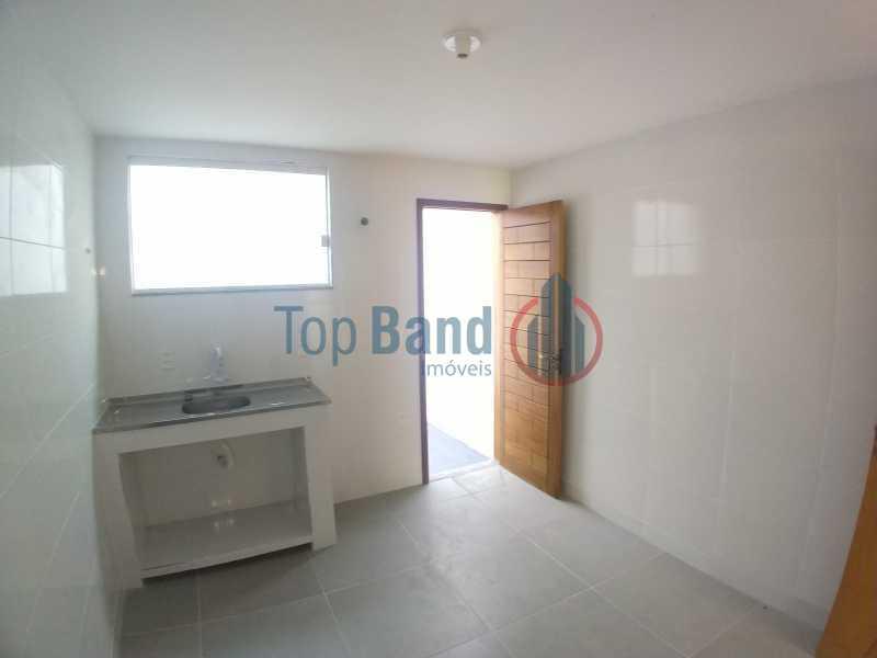 18ca1e0e-c98f-4469-9497-177160 - Casa de Vila 2 quartos à venda Cidade de Deus, Rio de Janeiro - R$ 270.000 - TICV20004 - 8