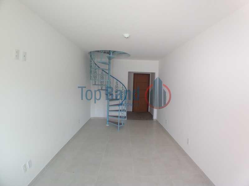 225cf961-fe47-40bd-a0ae-f8c136 - Casa de Vila 2 quartos à venda Cidade de Deus, Rio de Janeiro - R$ 270.000 - TICV20004 - 10
