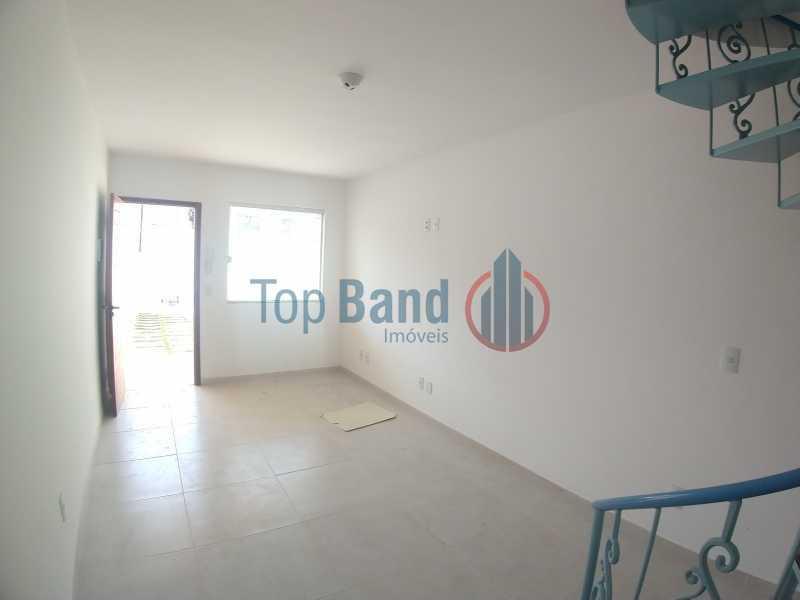 9569ec72-c314-494a-ae31-307657 - Casa de Vila 2 quartos à venda Cidade de Deus, Rio de Janeiro - R$ 270.000 - TICV20004 - 11