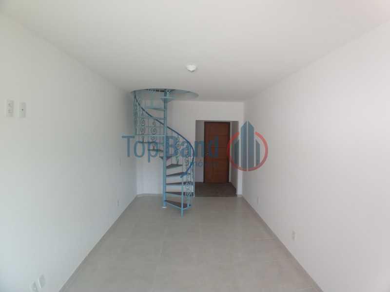 c85fb9cd-5592-42ca-b982-469186 - Casa de Vila 2 quartos à venda Cidade de Deus, Rio de Janeiro - R$ 270.000 - TICV20004 - 15