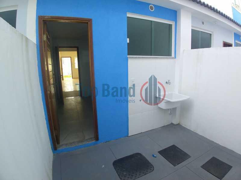 f41d52b8-d9e0-420d-b204-0a361e - Casa de Vila 2 quartos à venda Cidade de Deus, Rio de Janeiro - R$ 270.000 - TICV20004 - 21