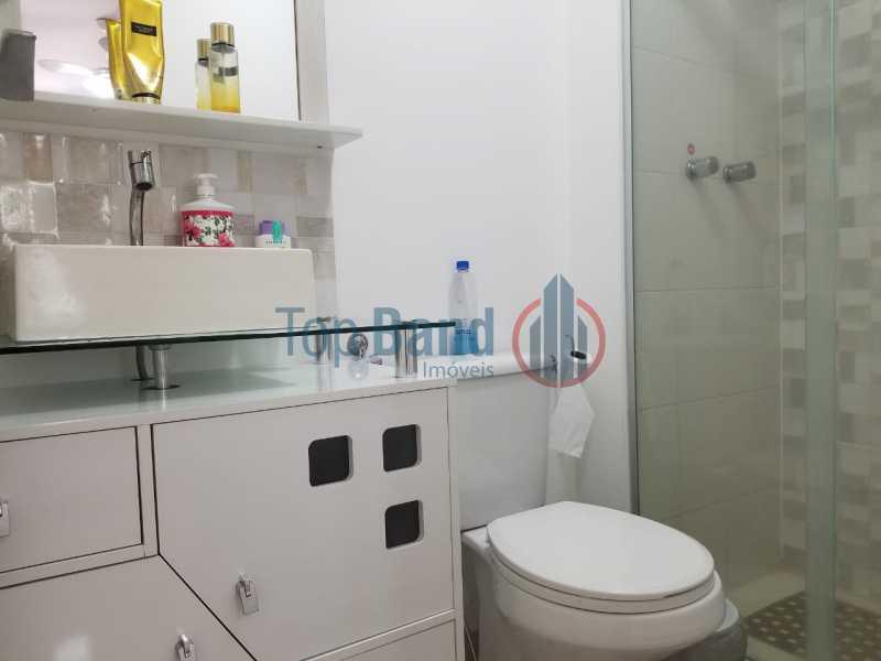 3c2f6c74-a941-49be-a0fd-e14e7e - Apartamento à venda Avenida Olof Palme,Camorim, Rio de Janeiro - R$ 369.000 - TIAP20402 - 16