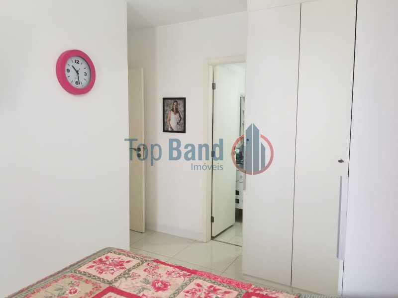 9caf9a68-4171-4fba-8f7e-e1ef2e - Apartamento à venda Avenida Olof Palme,Camorim, Rio de Janeiro - R$ 369.000 - TIAP20402 - 14