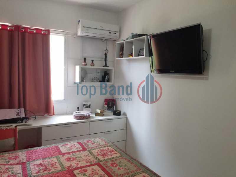 10ba09c1-1518-4d4e-b050-474325 - Apartamento à venda Avenida Olof Palme,Camorim, Rio de Janeiro - R$ 369.000 - TIAP20402 - 13