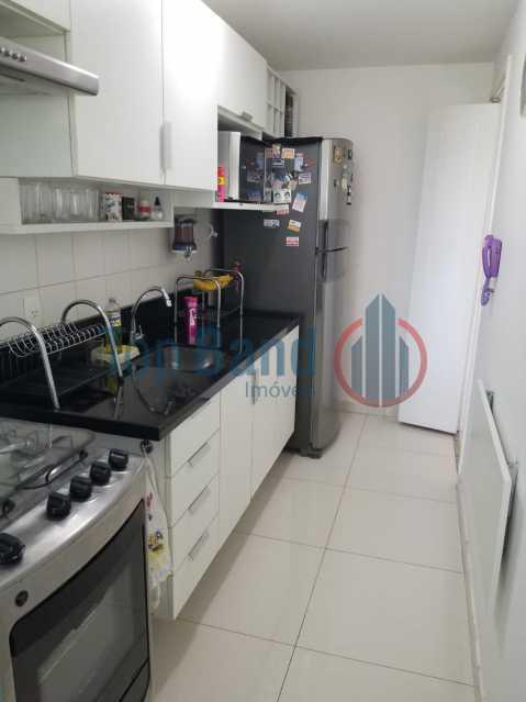 99e12388-efad-483f-b303-0006f1 - Apartamento à venda Avenida Olof Palme,Camorim, Rio de Janeiro - R$ 369.000 - TIAP20402 - 8