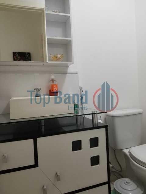 00292c86-cae5-466a-9759-7c262a - Apartamento à venda Avenida Olof Palme,Camorim, Rio de Janeiro - R$ 369.000 - TIAP20402 - 18