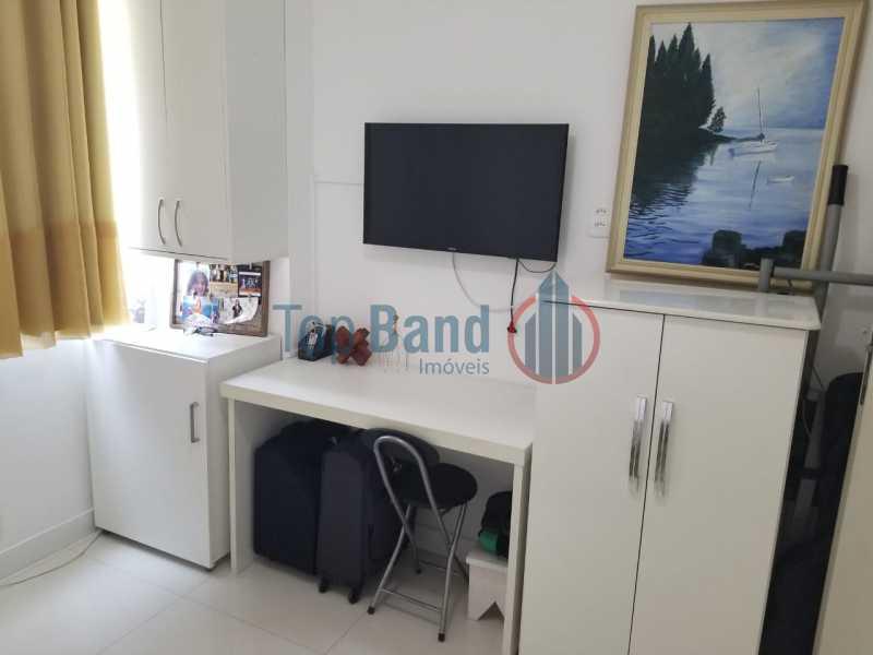 2592a430-4edd-4e29-9274-a9c932 - Apartamento à venda Avenida Olof Palme,Camorim, Rio de Janeiro - R$ 369.000 - TIAP20402 - 21