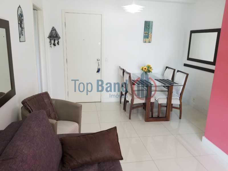 41595cac-8374-4c4b-91a3-cd93b9 - Apartamento à venda Avenida Olof Palme,Camorim, Rio de Janeiro - R$ 369.000 - TIAP20402 - 4