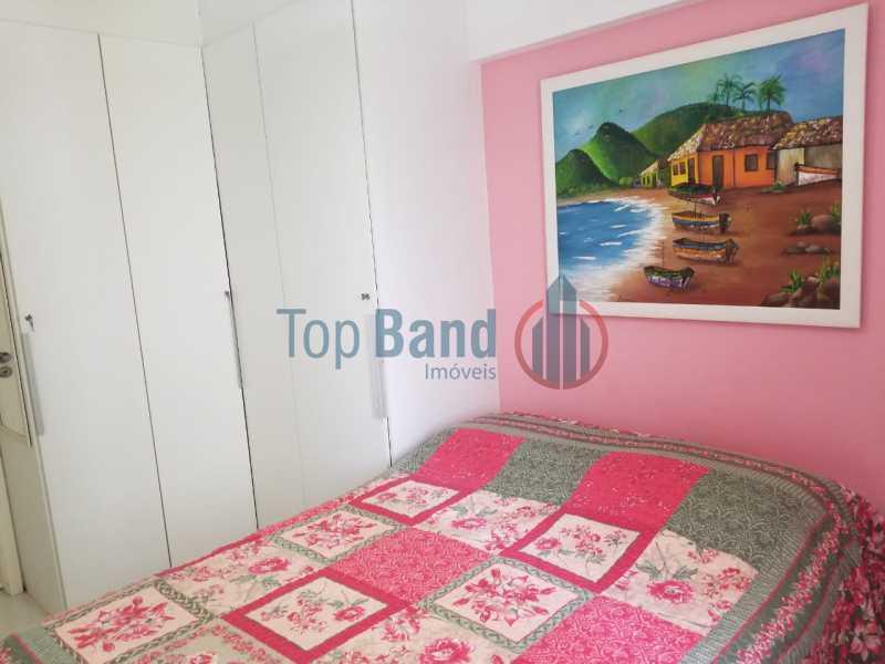a9c81468-9044-4542-8a20-62c303 - Apartamento à venda Avenida Olof Palme,Camorim, Rio de Janeiro - R$ 369.000 - TIAP20402 - 15