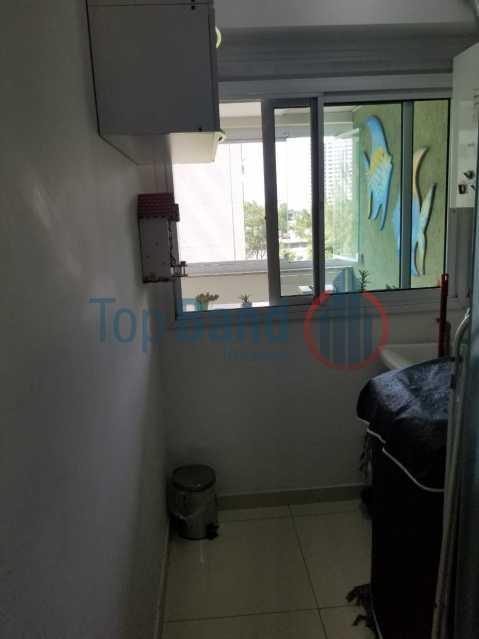 abf2bf3f-0a4e-477f-b76f-1f04db - Apartamento à venda Avenida Olof Palme,Camorim, Rio de Janeiro - R$ 369.000 - TIAP20402 - 11