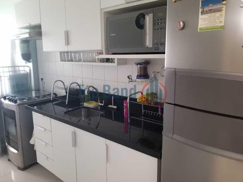 b39b3ac0-09e8-4771-84ca-d1a899 - Apartamento à venda Avenida Olof Palme,Camorim, Rio de Janeiro - R$ 369.000 - TIAP20402 - 7