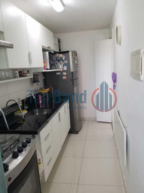bbc0812a-1ae6-4a34-b4d1-ac2daf - Apartamento à venda Avenida Olof Palme,Camorim, Rio de Janeiro - R$ 369.000 - TIAP20402 - 9