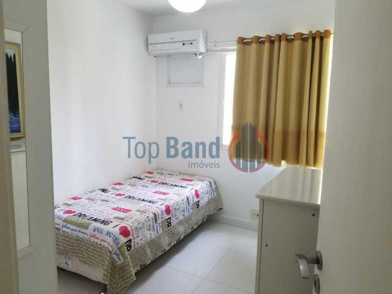 c0360437-0902-464c-b803-8c5e8f - Apartamento à venda Avenida Olof Palme,Camorim, Rio de Janeiro - R$ 369.000 - TIAP20402 - 20