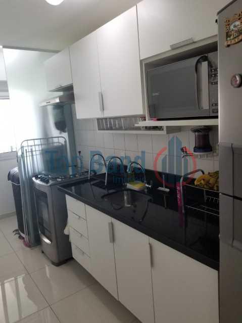 d251b4c5-586a-4c83-ab44-7b1bb1 - Apartamento à venda Avenida Olof Palme,Camorim, Rio de Janeiro - R$ 369.000 - TIAP20402 - 6