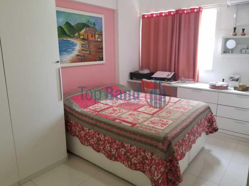 f67dcf8f-3236-42f7-ada2-fc4daa - Apartamento à venda Avenida Olof Palme,Camorim, Rio de Janeiro - R$ 369.000 - TIAP20402 - 12