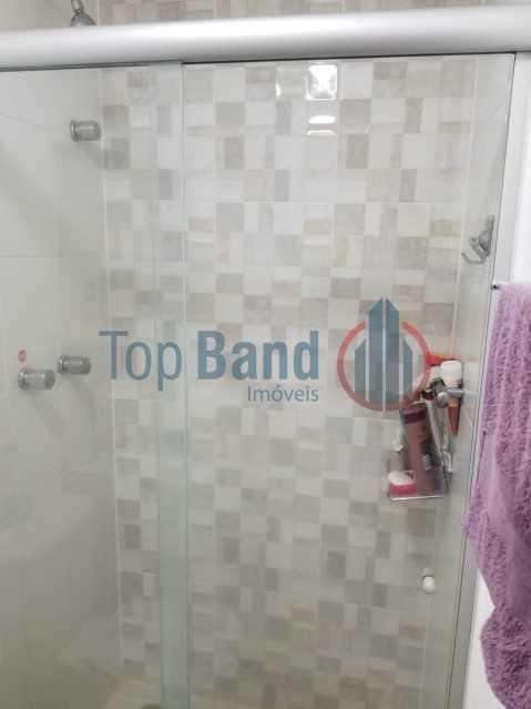 f0817b8e-a06f-4455-9fc0-f600a8 - Apartamento à venda Avenida Olof Palme,Camorim, Rio de Janeiro - R$ 369.000 - TIAP20402 - 19