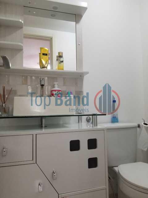 fca02e6a-46c1-4d74-8cc5-98991f - Apartamento à venda Avenida Olof Palme,Camorim, Rio de Janeiro - R$ 369.000 - TIAP20402 - 17
