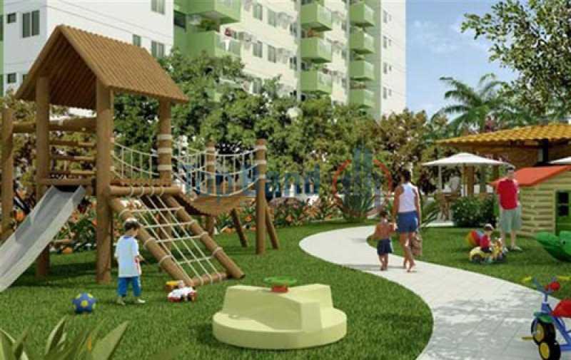 playground-liberty-garden - Apartamento à venda Avenida Olof Palme,Camorim, Rio de Janeiro - R$ 369.000 - TIAP20402 - 29