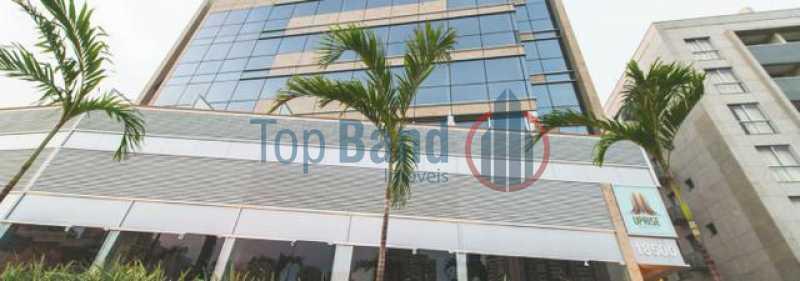 6 - Sala Comercial 30m² para venda e aluguel Avenida das Américas,Recreio dos Bandeirantes, Rio de Janeiro - R$ 160.000 - TISL00115 - 7