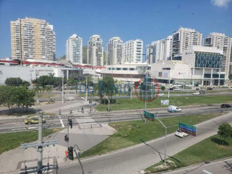 7 - Sala Comercial 30m² para venda e aluguel Avenida das Américas,Recreio dos Bandeirantes, Rio de Janeiro - R$ 160.000 - TISL00115 - 8