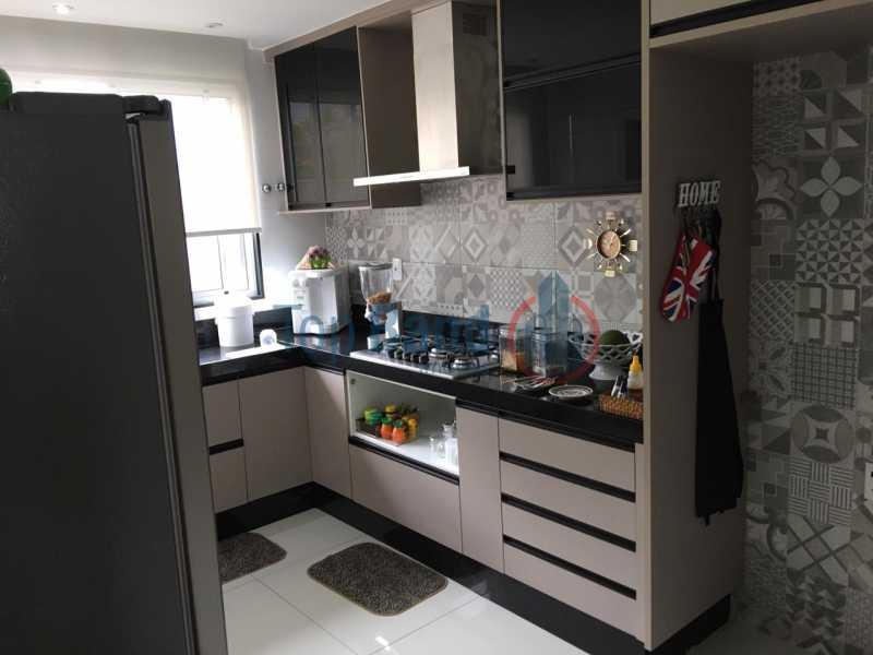 0dfa322a-d9fc-48f6-a5cf-fe7656 - Casa em Condomínio Estrada Vereador Alceu de Carvalho,Vargem Grande, Rio de Janeiro, RJ À Venda, 4 Quartos, 285m² - TICN40086 - 10