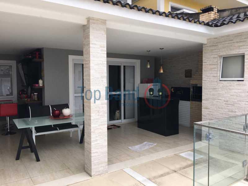 2fe94432-2732-4e0b-8237-3ae283 - Casa em Condomínio Estrada Vereador Alceu de Carvalho,Vargem Grande, Rio de Janeiro, RJ À Venda, 4 Quartos, 285m² - TICN40086 - 8