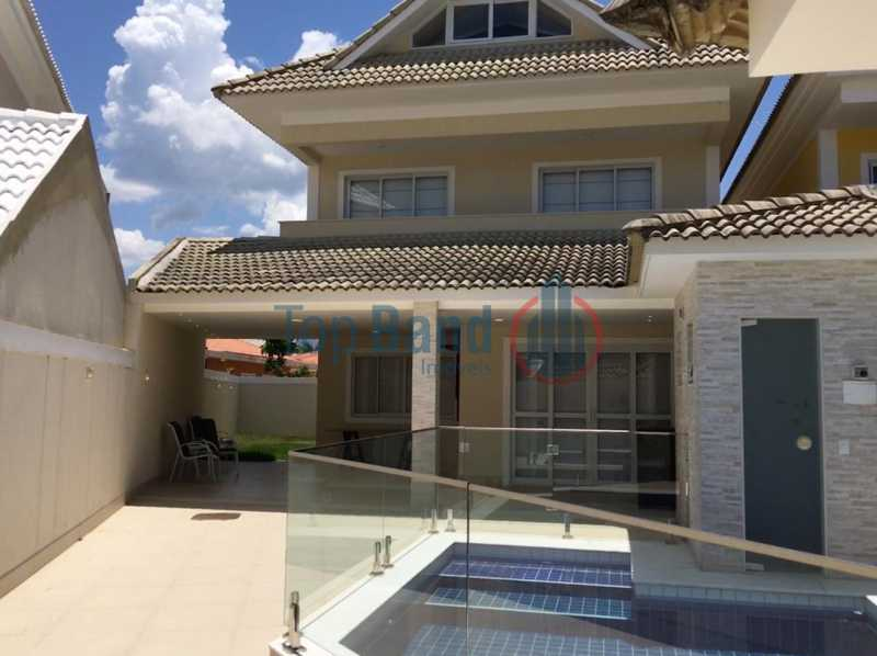 7bcb7323-9240-4be1-80af-beb849 - Casa em Condomínio Estrada Vereador Alceu de Carvalho,Vargem Grande, Rio de Janeiro, RJ À Venda, 4 Quartos, 285m² - TICN40086 - 7