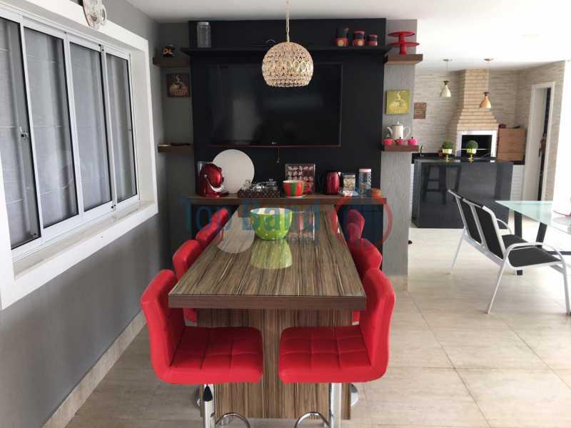 33691e15-8d3b-4214-9a92-f75acf - Casa em Condomínio Estrada Vereador Alceu de Carvalho,Vargem Grande, Rio de Janeiro, RJ À Venda, 4 Quartos, 285m² - TICN40086 - 17