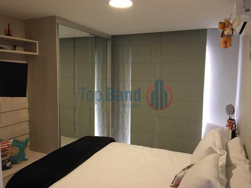 09650352-a464-498b-b992-9aebf5 - Casa em Condomínio Estrada Vereador Alceu de Carvalho,Vargem Grande, Rio de Janeiro, RJ À Venda, 4 Quartos, 285m² - TICN40086 - 19