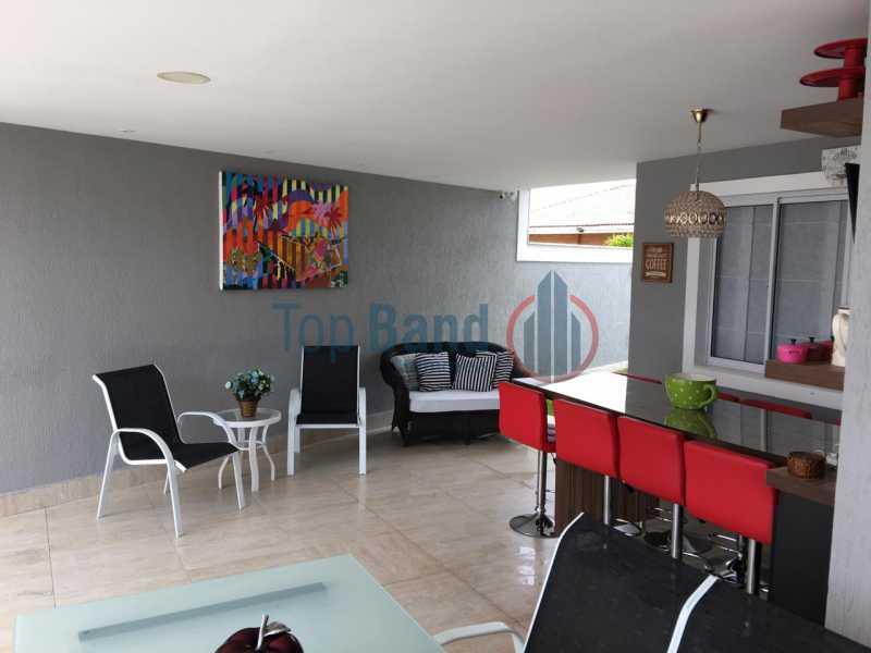 69459991-7f7b-4627-9b74-07c189 - Casa em Condomínio Estrada Vereador Alceu de Carvalho,Vargem Grande, Rio de Janeiro, RJ À Venda, 4 Quartos, 285m² - TICN40086 - 20