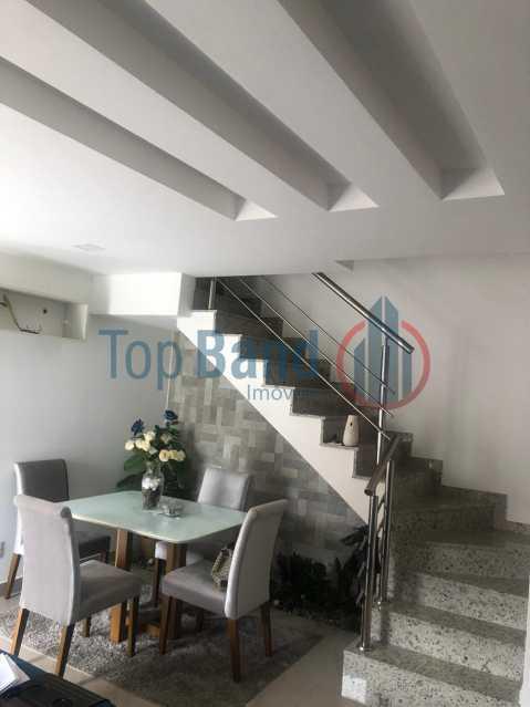 9d787d1d-8050-4e05-9a87-2c7a78 - Casa em Condomínio à venda Rua Arquiteto Simon Wiesenthal,Vargem Pequena, Rio de Janeiro - R$ 575.000 - TICN30068 - 5