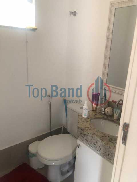33d060f8-0f33-4238-9e9e-a4a4ce - Casa em Condomínio à venda Rua Arquiteto Simon Wiesenthal,Vargem Pequena, Rio de Janeiro - R$ 575.000 - TICN30068 - 12