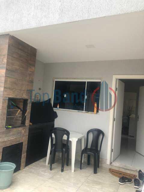36cd25c3-bbb5-408a-9581-9995e1 - Casa em Condomínio à venda Rua Arquiteto Simon Wiesenthal,Vargem Pequena, Rio de Janeiro - R$ 575.000 - TICN30068 - 4