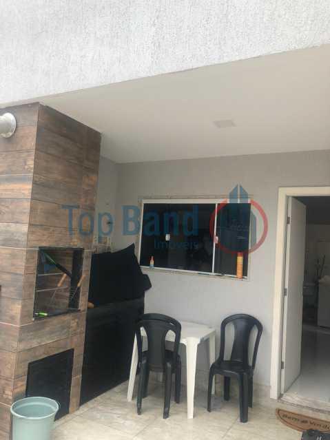 b6f4b537-f1e6-4a1a-835a-86313c - Casa em Condomínio à venda Rua Arquiteto Simon Wiesenthal,Vargem Pequena, Rio de Janeiro - R$ 575.000 - TICN30068 - 16