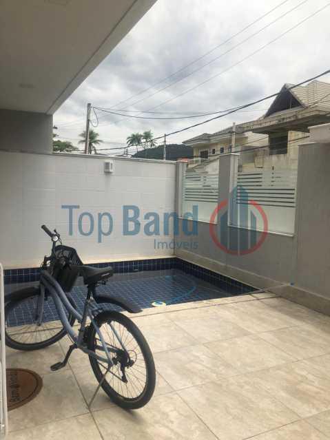 c0dc251c-2be6-442d-9dd2-952dce - Casa em Condomínio à venda Rua Arquiteto Simon Wiesenthal,Vargem Pequena, Rio de Janeiro - R$ 575.000 - TICN30068 - 14