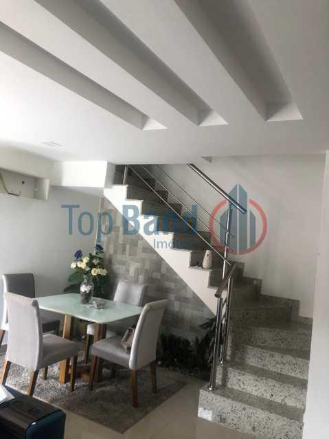 e1e1abbd-4fe4-4c0e-bf4f-f5c9b8 - Casa em Condomínio à venda Rua Arquiteto Simon Wiesenthal,Vargem Pequena, Rio de Janeiro - R$ 575.000 - TICN30068 - 7