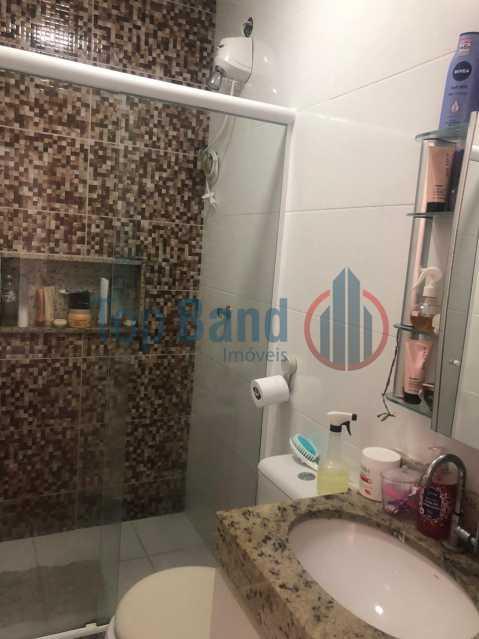 ebbf5d8a-a0bb-4a6a-b203-a7e763 - Casa em Condomínio à venda Rua Arquiteto Simon Wiesenthal,Vargem Pequena, Rio de Janeiro - R$ 575.000 - TICN30068 - 22