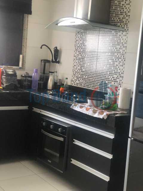f7ba3e80-b3c1-437a-a01b-e8a25f - Casa em Condomínio à venda Rua Arquiteto Simon Wiesenthal,Vargem Pequena, Rio de Janeiro - R$ 575.000 - TICN30068 - 23