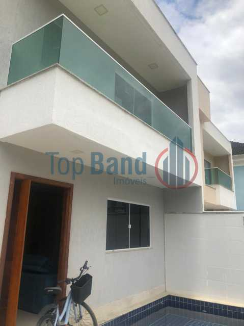 fcb453be-3c77-4736-8807-7311c8 - Casa em Condomínio à venda Rua Arquiteto Simon Wiesenthal,Vargem Pequena, Rio de Janeiro - R$ 575.000 - TICN30068 - 25