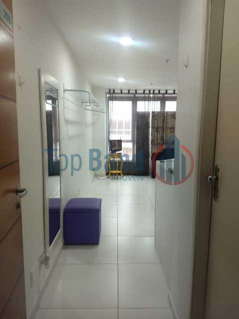 342f3b38-ba97-4433-b386-305fab - Sala Comercial 19m² à venda Estrada dos Bandeirantes,Curicica, Rio de Janeiro - R$ 130.000 - TISL00117 - 3