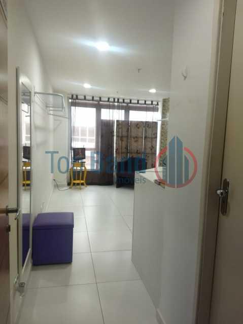 9105ce31-b923-4365-9700-0b389e - Sala Comercial 19m² à venda Estrada dos Bandeirantes,Curicica, Rio de Janeiro - R$ 130.000 - TISL00117 - 1