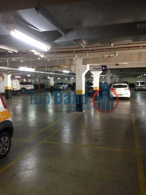 12118_G1571770082 - Sala Comercial 19m² à venda Estrada dos Bandeirantes,Curicica, Rio de Janeiro - R$ 130.000 - TISL00117 - 14