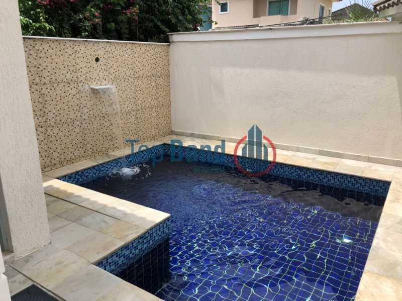 2 - Casa em Condomínio à venda Estrada do Sacarrão,Vargem Grande, Rio de Janeiro - R$ 870.000 - TICN40087 - 3