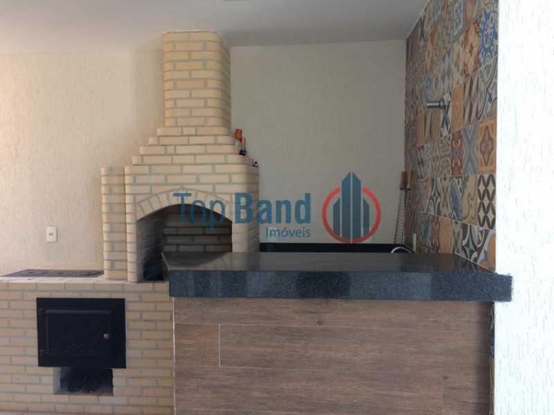 3 - Casa em Condomínio à venda Estrada do Sacarrão,Vargem Grande, Rio de Janeiro - R$ 870.000 - TICN40087 - 4
