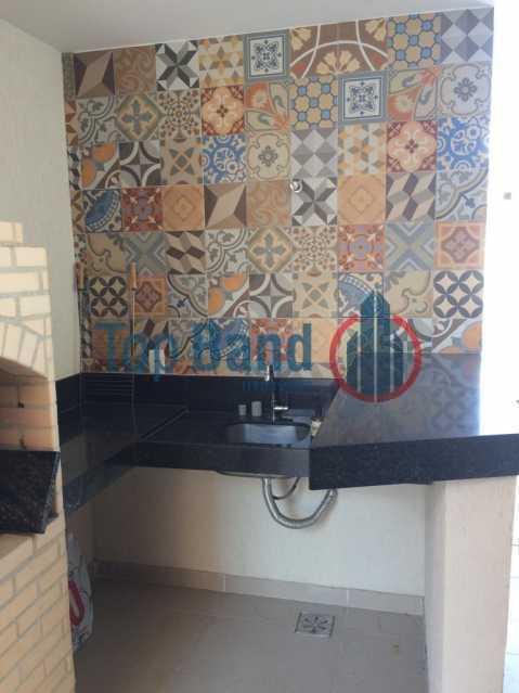 4 - Casa em Condomínio à venda Estrada do Sacarrão,Vargem Grande, Rio de Janeiro - R$ 870.000 - TICN40087 - 5